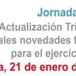 JORNADA NOVEDADES FISCALES 2020.